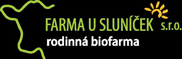 FARMA U SLUNÍČEK s.r.o.